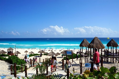 Cancun On A Budget