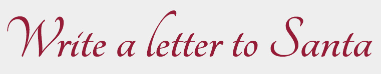 Write a letter to santa and help victims of hurricane maria in without requiring any dollar contribution paradise by marriott a collection of resorts in the caribbean and mexico just launched a letters to santa spiritdancerdesigns Gallery